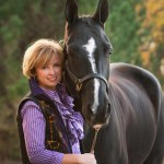Click here to see more Horse and owner portraits