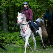 White River Endurance Ride and CTR in Michigan 6/14/14
