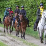 Indy-Run Endurance Ride May 13-14 2016