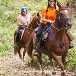Salimonie Stomp Endurance Ride Sept 24-25, 2016