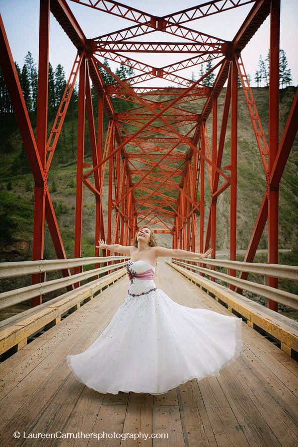 The lovely work of Laureen Carruthers Photography in Canada