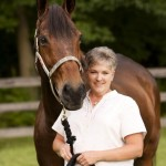 Win an equine portrait this spring